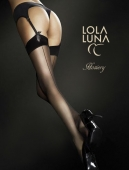Seam Stockings - Black