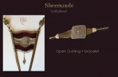 Sheerazade Open - Gift Set