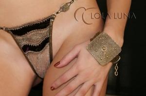 SHEERAZADE Bracelet